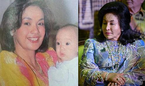 Người vợ nghiện đồ hiệu, mê phẫu thuật thẩm mỹ của cựu thủ tướng Malaysia - ảnh 3