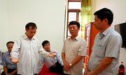 Lật thuyền ở Phong Nha, một người tử vong
