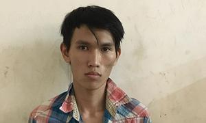 Đặc nhiệm Sài Gòn quật ngã tên cướp ở phố Tây