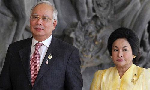 """Con gái cựu thủ tướng Malaysia tố cáo cha mẹ """"tham lam, ích kỷ và bạo hành"""""""