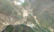 Triều Tiên không cho phóng viên Hàn Quốc dự lễ đóng bãi thử hạt nhân