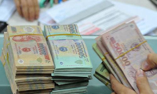 Từ tháng 7, lương cơ sở tăng thêm 90.000 đồng