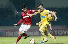 Quảng Ninh 1-3 Thanh Hóa(Vòng 8 - V.League 2018)