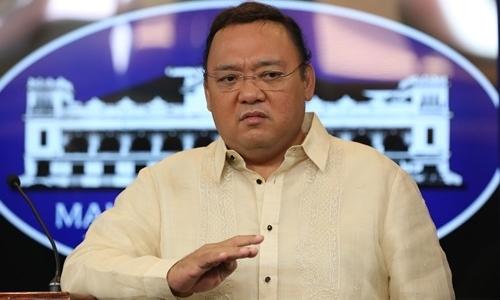 Philippines quan ngại về oanh tạc cơ Trung Quốc ở Biển Đông