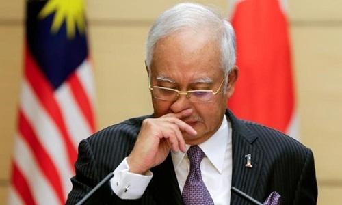 Cựu thủ tướng Malaysia nhờ cảnh sát bảo vệ vì lo ngại an toàn