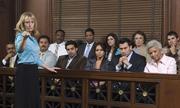 Bồi thẩm đoàn - 12 người có vai trò quan trọng tại phiên tòa ở Mỹ