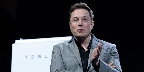 Elon Musk, CEO của Tesla. Ảnh: Electrek,