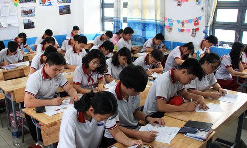 Những bức thư gửi cha mẹ từ trường nội trú ở Sài Gòn