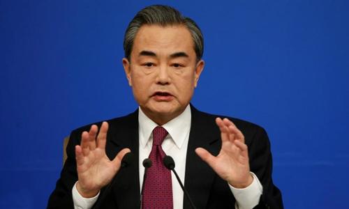 Ngoại trưởng Trung Quốc sắp thăm Mỹ