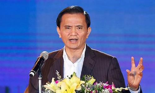"""Nguyên Phó chủ tịch Thanh Hóa """"xin bố trí công việc"""" sau khi bị cách chức"""
