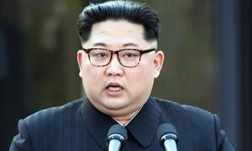 Kim Jong-un có thể sợ bị đảo chính khi tới Singapore gặp Trump