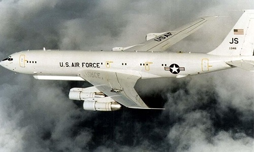 Máy bay chỉ huy Mỹ có thể bị bắn hạ ngay ngày đầu xuất trận