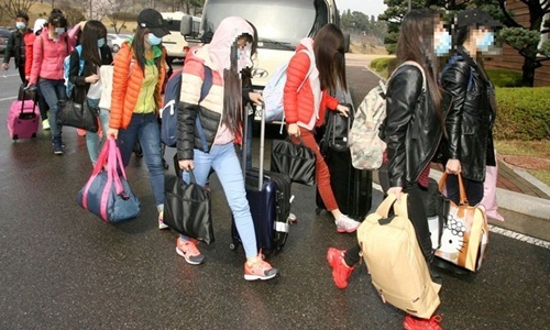 Quản lý nhà hàng Triều Tiên hé lộ hành trình lừa 12 nữ bồi bàn sang Hàn Quốc