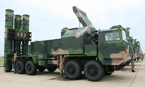 Trung Quốc bị tố cáo triển khai tên lửa phòng không đến Hoàng Sa