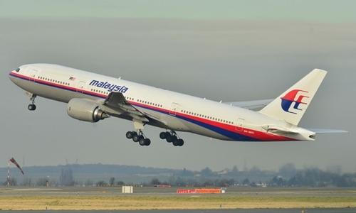 Malaysia tuần sau dừng tìm kiếm máy bay MH370