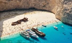 Những bãi biển đẹp nhất hành tinh