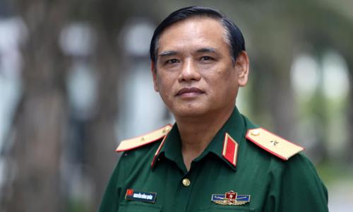 'Trung Quốc đang leo thang chiến thuật gặm nhấm Biển Đông'