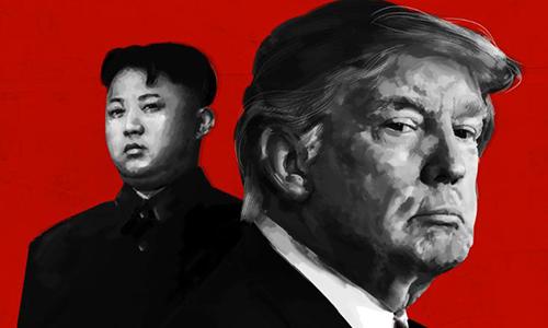 Trump hủy cuộc gặp với lãnh đạo Triều Tiên