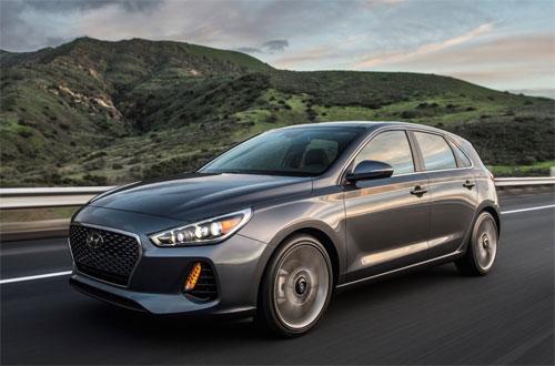 Những mẫu ôtô đáng tiền dưới 20.000 USD tại Mỹ - 1