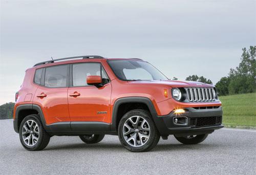 Những mẫu ôtô đáng tiền dưới 20.000 USD tại Mỹ - 4