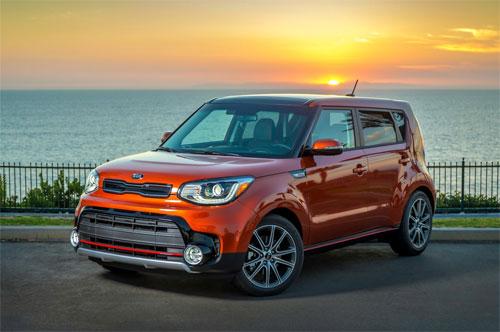 Những mẫu ôtô đáng tiền dưới 20.000 USD tại Mỹ - 5