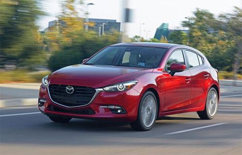 Những mẫu ôtô đáng tiền dưới 20.000 USD tại Mỹ - 9
