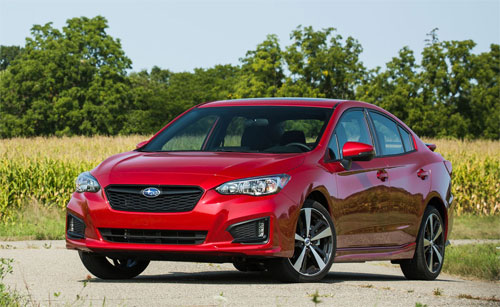 Những mẫu ôtô đáng tiền dưới 20.000 USD tại Mỹ - 3