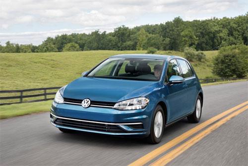 Những mẫu ôtô đáng tiền dưới 20.000 USD tại Mỹ - 6