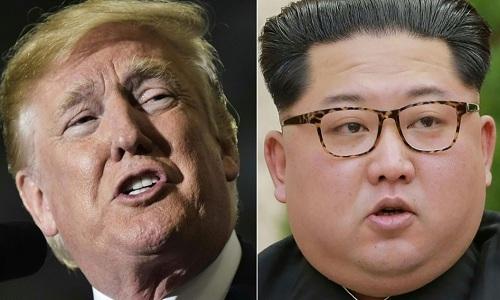 """Triều Tiên nhiều lần cho Nhà Trắng """"leo cây"""""""
