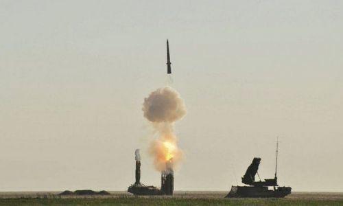 Nga bí mật thử tên lửa phòng không bắn xa nhất thế giới