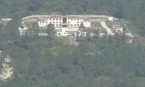 Trung Quốc lắp hệ thống cảnh báo sớm dọc biên giới Ấn Độ