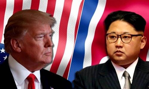 Kim Jong-un có thể đã giăng bẫy để Trump phải hủy gặp