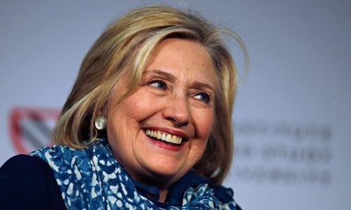 Hillary Clinton muốn điều hành Facebook nếu có thể