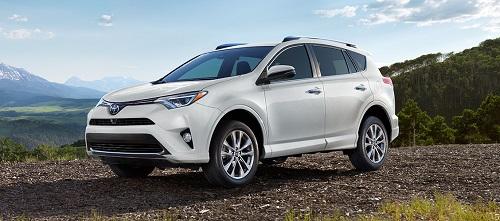 Sự tăng trưởng của dòng xe SUV giúp Toyota đứng đầu về giá trị trong số các thương hiệu ôtô.