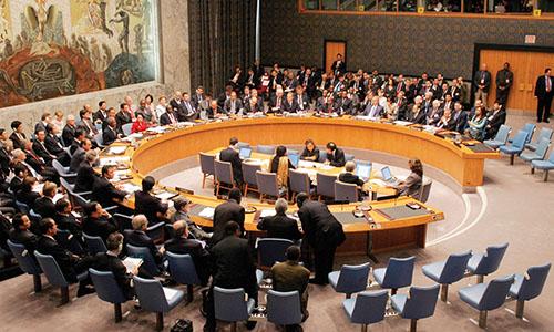 Việt Nam là ứng viên duy nhất ở châu Á - Thái Bình Dương tại Hội đồng Bảo an