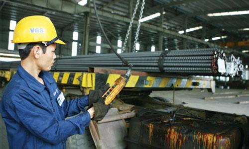Việt Nam đề nghị Mỹ miễn trừ thuế cho doanh nghiệp thép