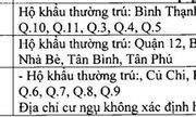 quan-o-tp-hcm-tuyen-hoc-sinh-lop-6-khong-co-ho-khau-thanh-pho