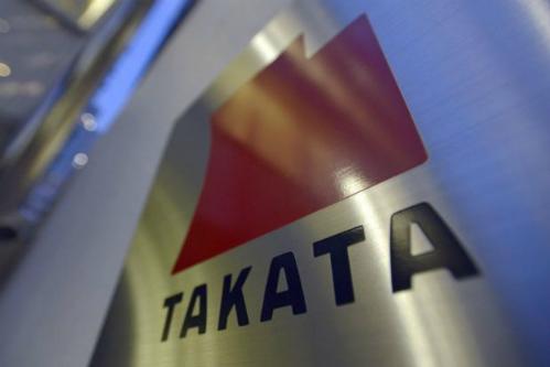 Túi khí do Takata cung cấp tiếp tục reo nỗi kinh hoàng cho người sử dụng.