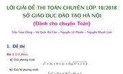 dap-an-de-toan-chuyen-thi-vao-lop-10-o-ha-noi