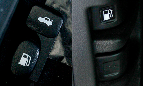 Thú chơi xe - Những bộ phận trên ô tô khiến tài xế mới 'toát mồ hôi'
