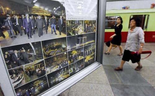 Người Mỹ gốc Hàn Triều e dè với kết quả hội nghị Trump - Kim - ảnh 3