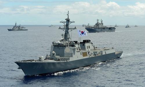 Nỗ lực tăng sức mạnh quốc phòng của Hàn Quốc đề phòng Mỹ rút quân - ảnh 2