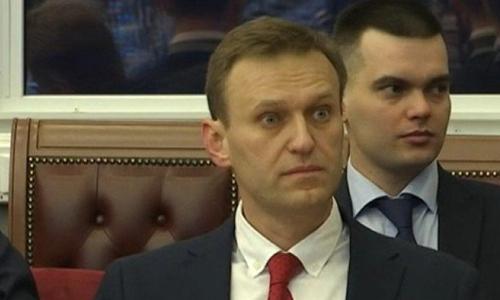 Thủ lĩnh đối lập Nga được tự do - ảnh 1