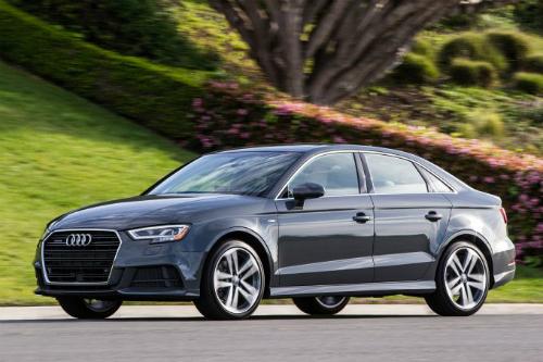 Top ôtô mất giá nhanh nhất tại Mỹ sau ba năm lăn bánh - 2