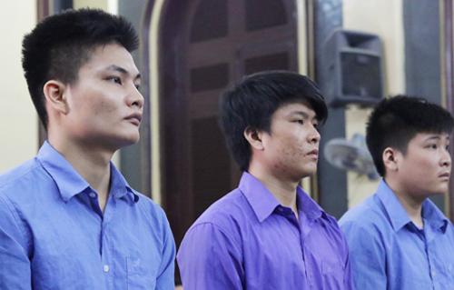 Ba anh em đánh chết nam thanh niên ở TP HCM lĩnh án - ảnh 1