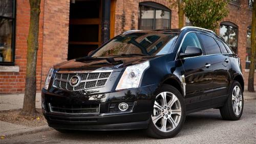 Top ôtô mất giá nhanh nhất tại Mỹ sau ba năm lăn bánh - 1