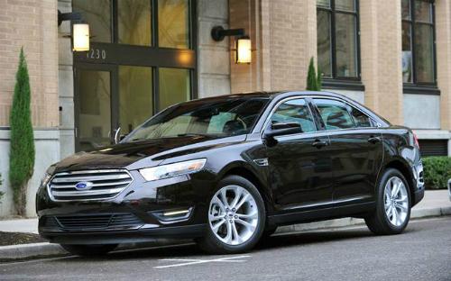 Top ôtô mất giá nhanh nhất tại Mỹ sau ba năm lăn bánh - 5