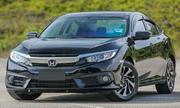 Honda Civic 1.5 G hay Hyundai Tucson 2.0 bản đặc biệt?