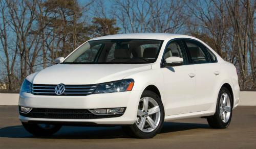 Top ôtô mất giá nhanh nhất tại Mỹ sau ba năm lăn bánh - 8