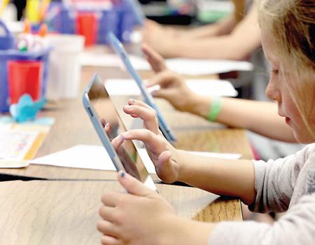 5 xu hướng của công nghệ giáo dục - 2